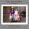 Friends School Class Photos 2013 :